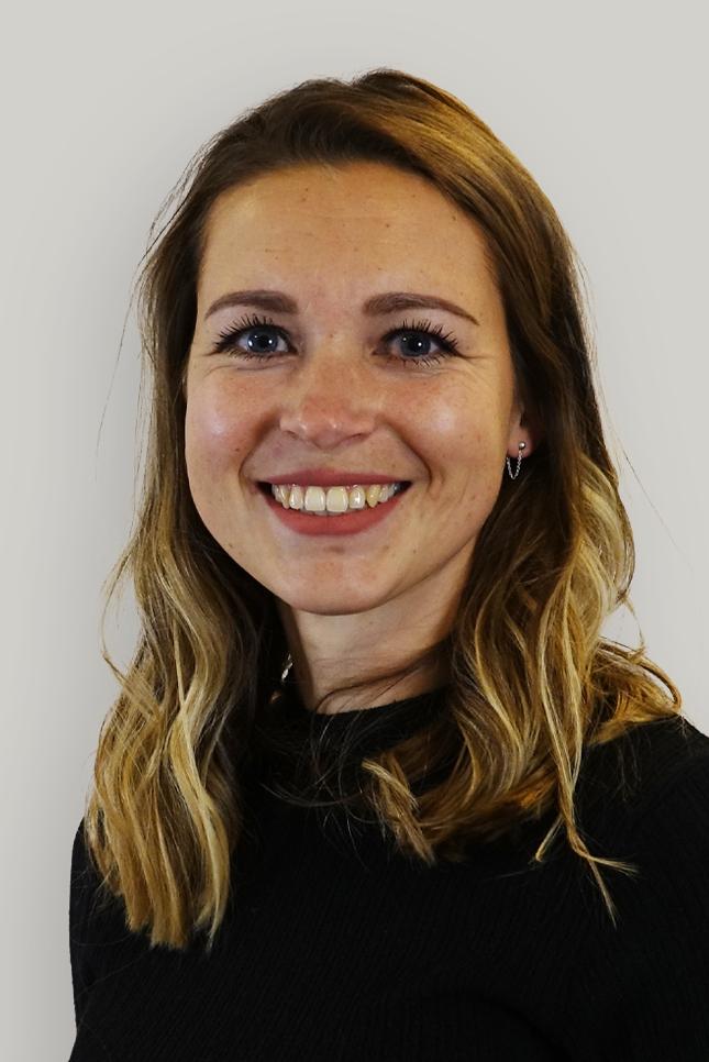 Linda Koetsier Assistente OsteoVitaal