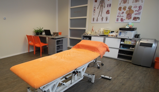 Behandelkamer Prakijk Bolsward