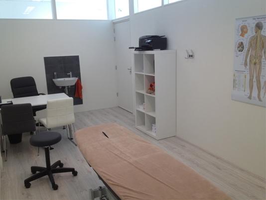 Praktijkruimte 2